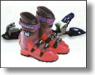 Ski Mountaineering Info