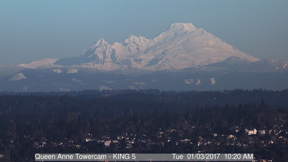 Mount baker webcams the best view of mt baker of any current webcam publicscrutiny Image collections