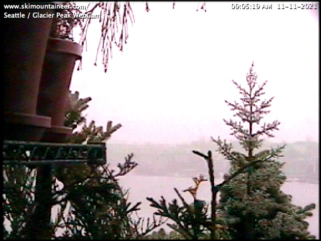 SkiMountaineer WebCam